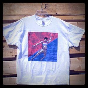 Washington Wizards Rui Hachimura T Shirt